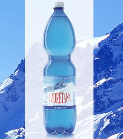 distributore acqua lauretana naturale acqua naturale